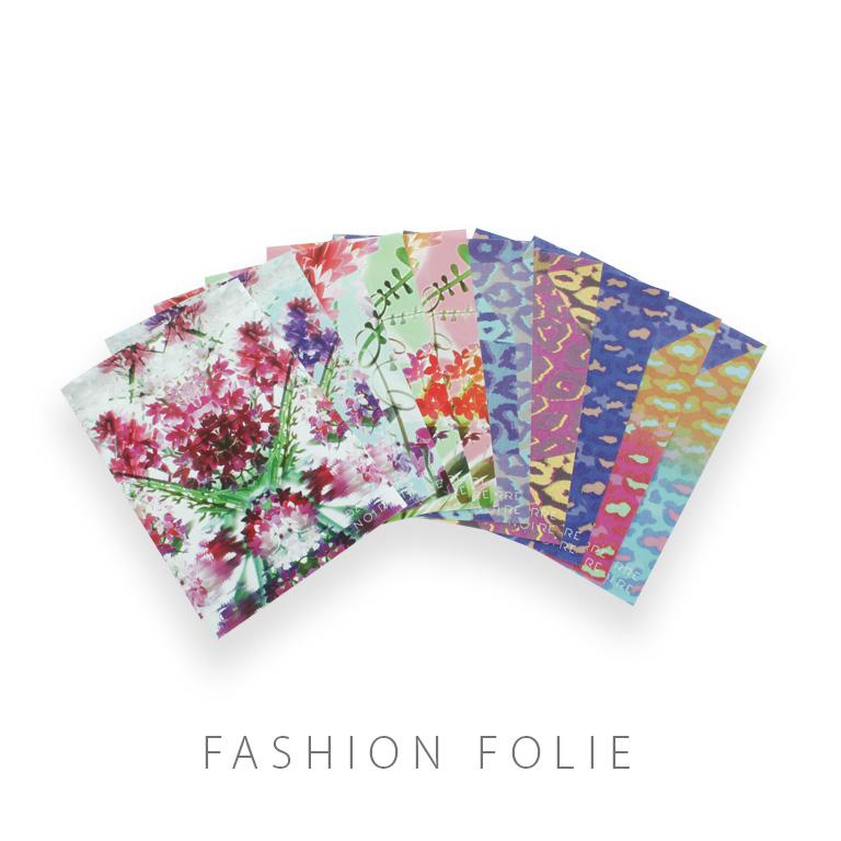 BarreNoire - Fashion Folie