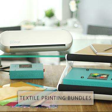 HappyFabric Textile Printing Bundles